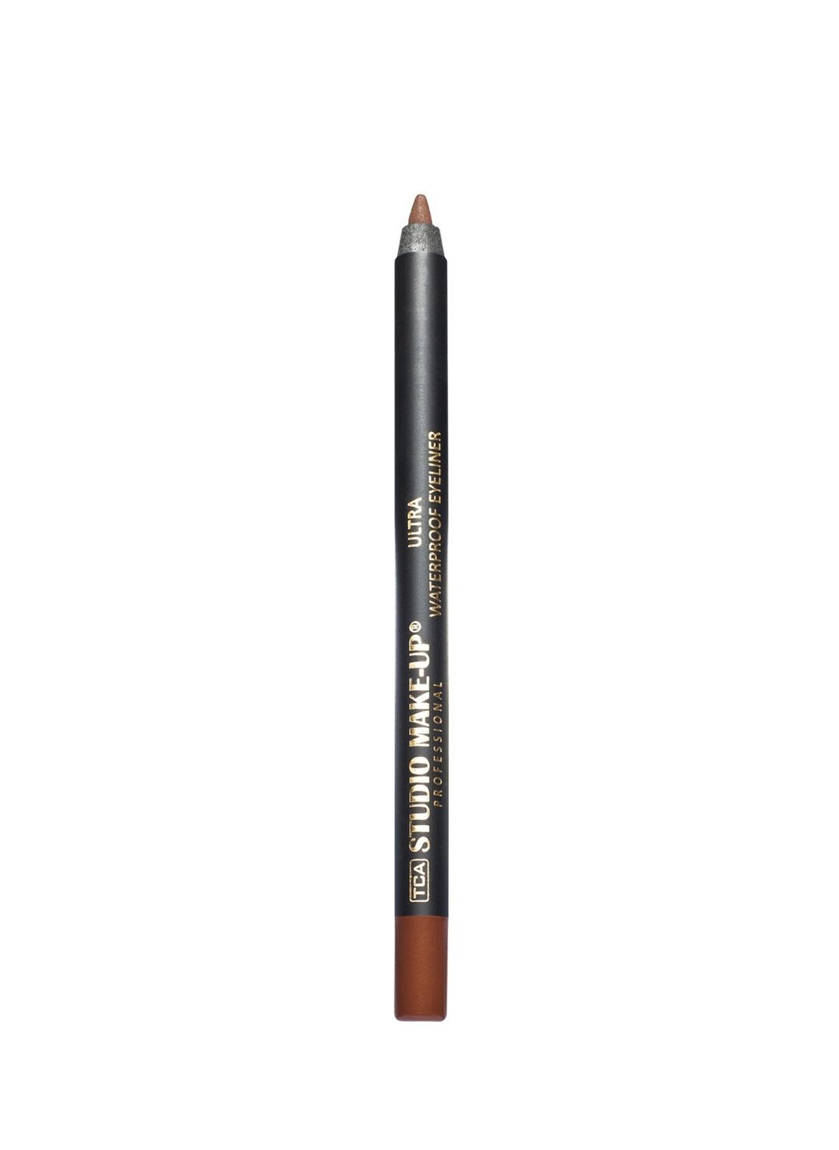 Tca Studio Make Up Ultrawaterproof Eyeliner 802 Dark Brown Tca Studıo Make-up Ultrawaterproof Eyelı – 9.99 TL